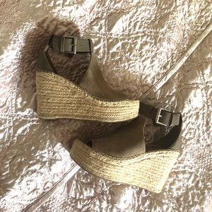 Marc Fisher Shoes - Marc Fisher espadrille Annie
